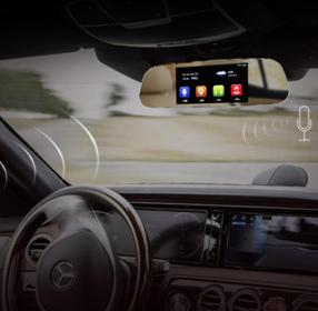 行車記錄儀聯網方案